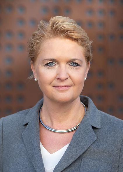 DSGVO und Datenschutz: Porträt Angela Clemenz