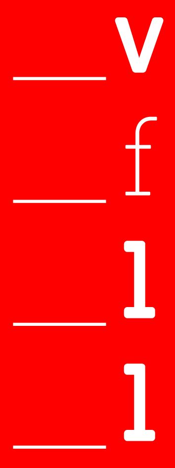 VFLL, Verband der Freien Lektorinnen und Lektoren, Logo des Verbands